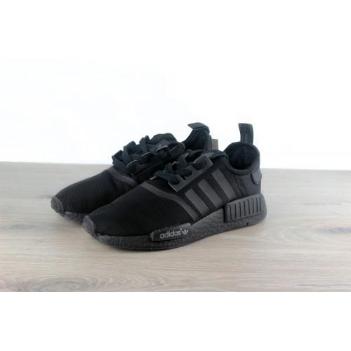 Adidas NMD Runner PK All Black