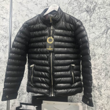 Parka Caswera Michelin Black